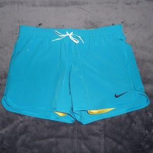 NWOT Nike Dri-Fit Flex 2-in-1 Training Shorts M